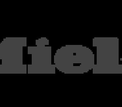 Logo der Firma Miele
