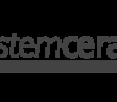 Logo der Firma Systemceram